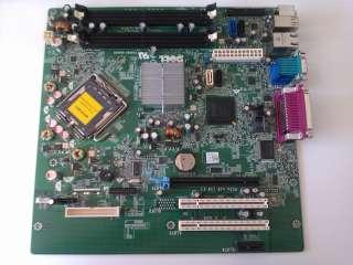 Dell Optiplex 760 Motherboard Mainboard System Board G214D