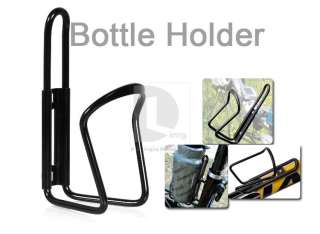 Sports Bike Bicycle Water Bottle Rack Cage Holder DB005