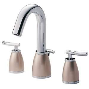 Danze D303054CSN Sonora Two Handle Mini Widespread Lavatory Faucet