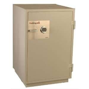 FireKing Furniture Data Safe  4.4 Cubic Feet Fireproof Media Vaults