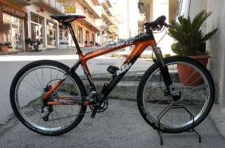 KTM Team LC Carbon usata mis. M a San Giovanni Gemini    Annunci