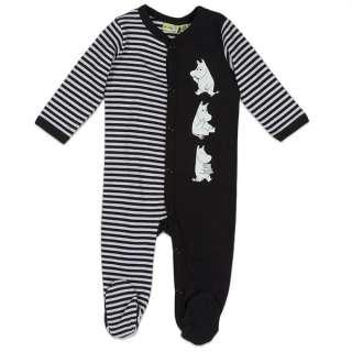 Moomin New Born Baby Boy Pyjamas (ALL SIZES) NEW COLLECTION