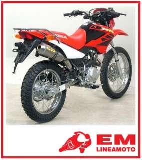 Scarico Completo Marmitta Arrow Honda XR 125 L / R / SM