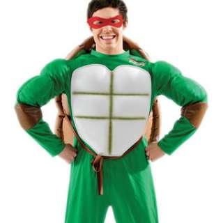 Teenage Mutant Ninja Turtles Adult Fancy Dress Costume