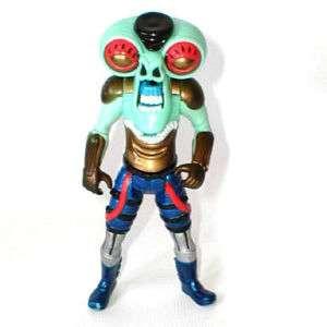 Power Rangers Mystic Ninja SPD RPM VILLAIN figure 7