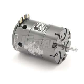 Team Orion Vortex Pro Race BL Motor (7.5T) (Limited WC Edition)