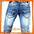 FASHION STAR MENS JEANS KOSMO LUPO DESIGN G.W29 items in Jeans Fashion