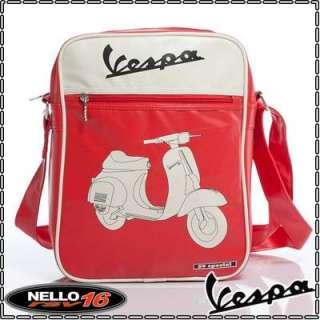 Vespa presenta una linea di accessori e gadgets, che esprimono lo