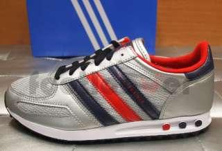 Scarpe Adidas La Trainer J TG 38 G19801 running vintage donna junior