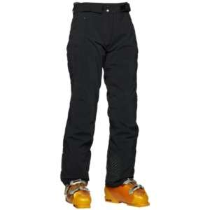 Womens Dare2b Lexicon Black Ski Salopettes/Pant. 5051522074937