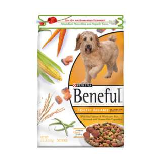 Home Dog Food Beneful Adult Dog Food Healthy Radiance Formula