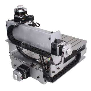 DIY CNC 3020 Router Engraver Drilling / Milling Machine