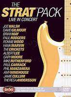 The Strat Pack   Live in Concert (2004)   DVD in Movies Musical