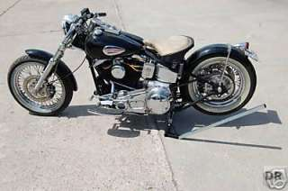 CST Béquille Harley Davidson Electra Glide CVO Softail