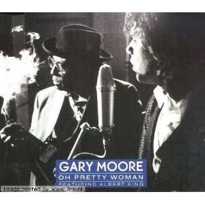 Oh Pretty Woman: Gary Moore: Music