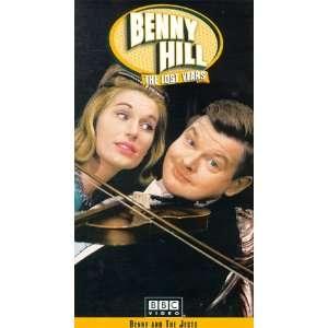 , Pamela Cundell, David Hamilton (III), Hills Angels, Benny Hill