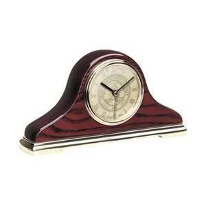Stanford   Napoleon II Mantle Clock: Sports & Outdoors