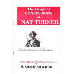The campaign of Nat Turner: The complete text of the