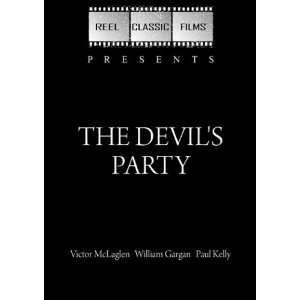William Gargan, Paul Kelly, Beatrice Roberts, Ray McCarey: Movies & TV