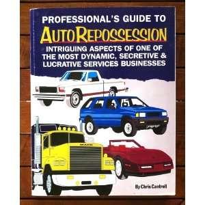 (9781891247033) Chris Cantrell, Rod Richburg, Ralph Thomas Books