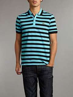 Homepage  Sale  Men  Tops & T Shirts  Lacoste Live striped