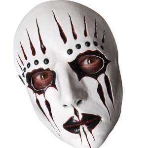 Lets Party By Rubies Costumes Slipknot Joey Mask / Black