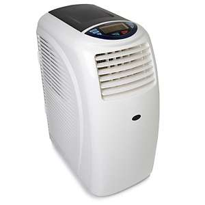 Soleus Air All Season 12,000 BTU Portable Air Conditioner and Heater