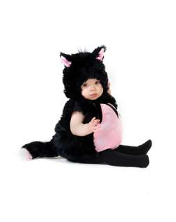 / Animal / Little Kitty Baby Costume