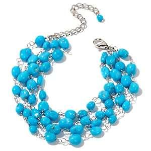 Jewelry Heritage Gems by Matthew Foutz Bracelets Beaded Bracelets