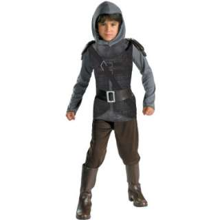 Halloween Costumes The Chronicles of Narnia Prince Caspian Child