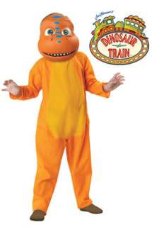 Dinosaur Train Buddy Standard Toddler Costume for Halloween   Pure