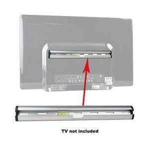 23in   46in Plasma/LCD TV Wall Mount Bracket (Silver