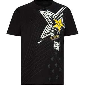 FOX Pop Icon Boys T Shirt 160691100  Graphic Tees
