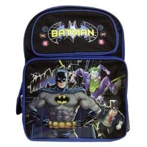 Batman with Joker Large Backpack