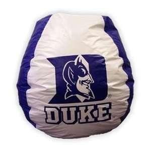 Exclusive By Bean Bag Boys Bean Bag Duke Blue Devils