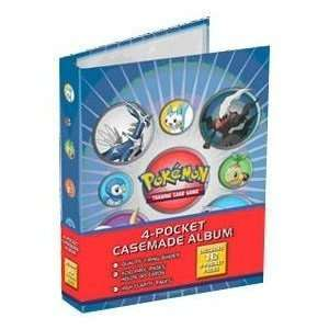 Pokemon Ultra Pro   2 Ring Binder   Pokemon Generic III