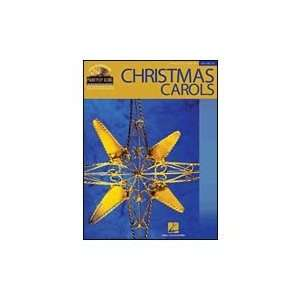 Christmas Carols   Piano Play Along Volume 48   Book and
