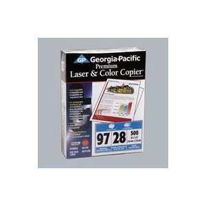 Professional Laser/Color Copy Paper, White, 8 1/2x11, 500