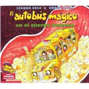 El Autobus Magico En El Cuerpo Humano / The Magic School