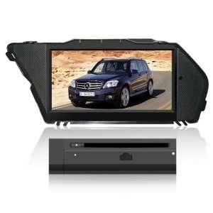 Inch Digital touchscreen / Bluetooth iPod RDS for MERCEDES BENZ GLK