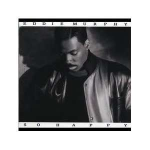 So happy (1989) / Vinyl record [Vinyl LP] Eddie Murphy Music