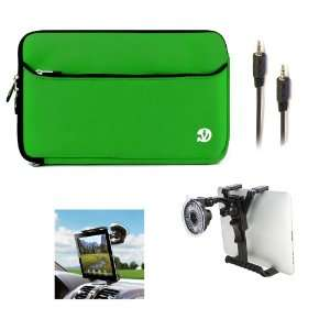 Mobile Carry On Travelling Convinient Soft Neoprene Sleeve Case