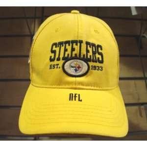 Pittsburgh Steelers Football Cap Hat