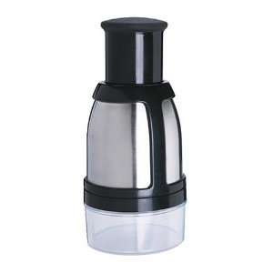 Industrial Stainless Steel Food Chopper with Hardened
