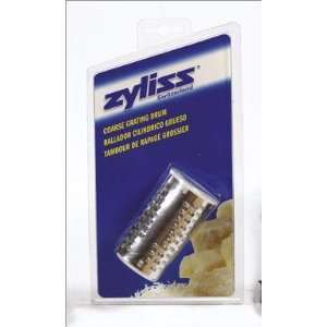 Zyliss Coarse Grater Drum for Mini Swiss Grater