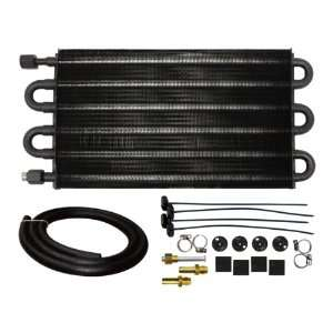 Transmission Oil Cooler (12 x 7.5)   Chevy/Ford/Mopar Automotive