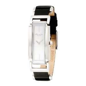 Womens KC2492 Trend Black Leather Strap Watch Kenneth Cole Watches