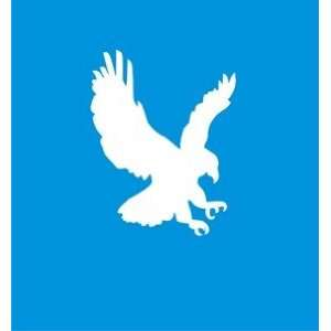 EAGLE STENCIL Snazaroo Face Painting Stencil Toys & Games
