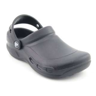 CROCS Specialist Clogs Mules Shoes Black Womens SZ Shoes