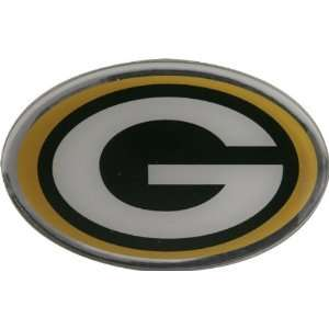 Green Bay Packers Auto Emblems